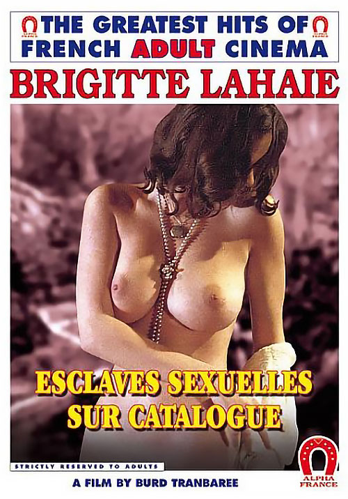 Esclaves Sexuelles Sur Catalogue : Catalog Sex Slaves : Sarabande Porn - original poster - vintagepornfun.com