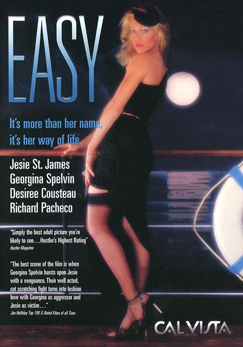 Easy (1978) - original poster - vintagepornfun.com