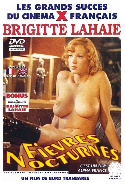 Fièvres Nocturnes : Les Grandes Jouisseuses (1978) - original poster - vintagepornfun.com