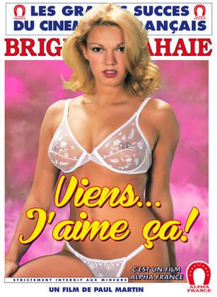 Blondes Humides : Viens J'aime ca : Komm ich mag das… (1978)