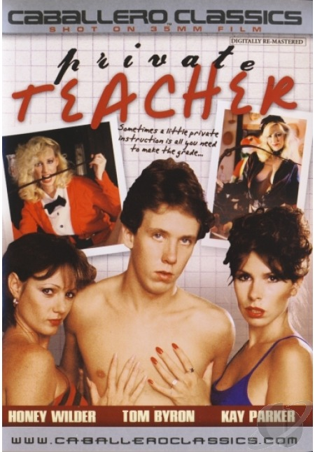 Private Teacher (1983) - Featuring Kay Parker and Honey Wilder