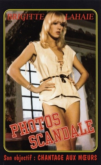 Photos Scandales (1979) - Watch Full French Vintage Porn Movie