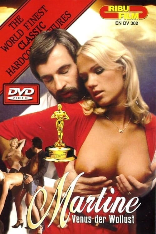 Secrétaires Sans Culottes : Martine, Venus der Wollust (1979)