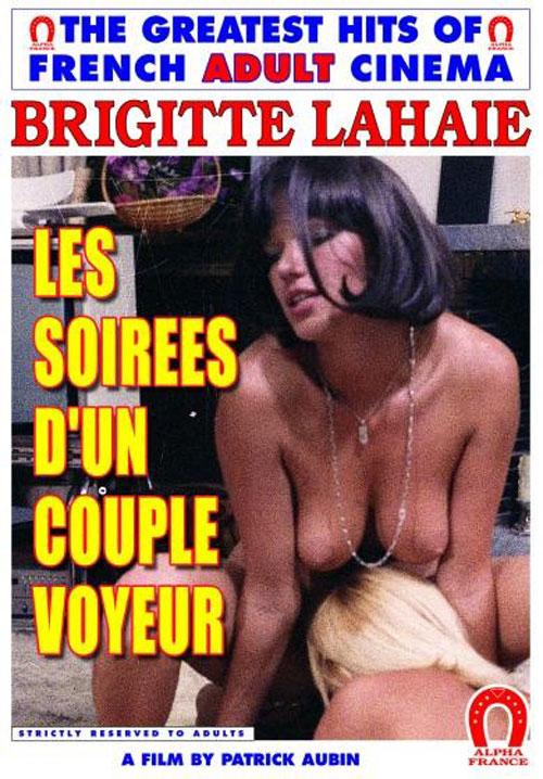 Les Soirées D'un Couple Voyeur : Evenings of a Voyeur Couple (1979)