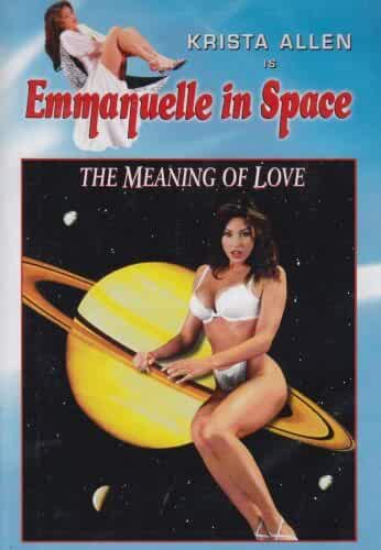 Emanuelle In Space - The Meaning of Love (1994) -Watch Full Movie - original poster