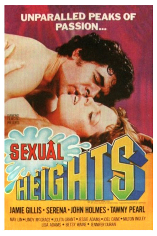 Sexual Heights (1980) - Watch Full Vintage Porn Movie