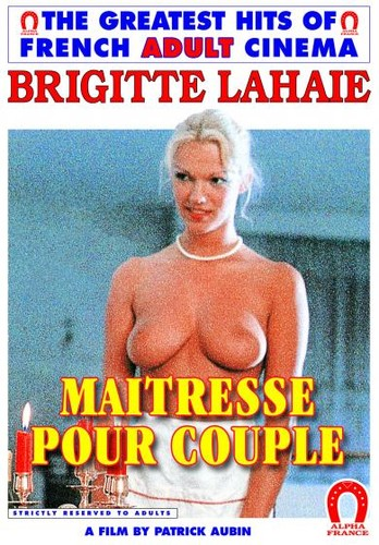 Maîtresse pour couple : Mistress for a Couple : Maitresse d'amour (1980)