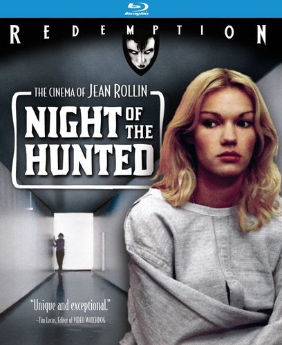 La Nuit des Traquees : The Night of the Hunted (1980) - original poster - vintagepornfun.com