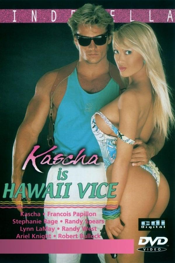 Hawaii Vice (1988) - Original Poster - vintagepornfun.com