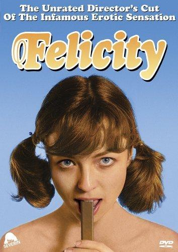 Felicity (1978) - Original Poster - vintagepornfun.com