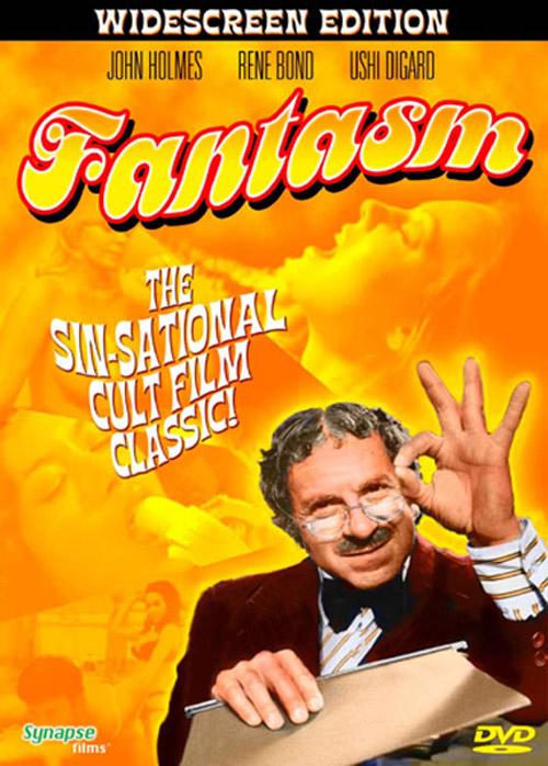 Fantasm (1976) - Original Poster - vintagepornfun.com
