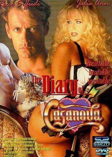 The Diary of Casanova (1993) - Original Poster - vintagepornfun.com