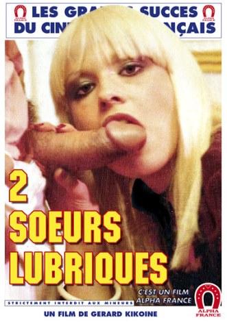 2 Soeurs Lubriques : Jouir! : Contraintes par Corps (1978) - Original Poster - vintagepornfun.com