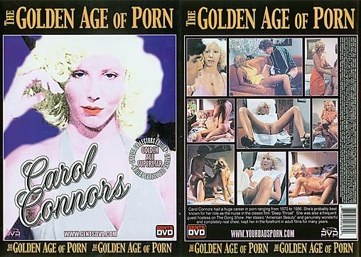 The Golden Age of Porn Series – Carol Connors – Porn Legends