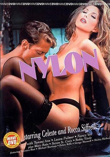 Nylon (1995) - Original Poster - vintagepornfun.com