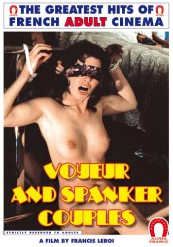 Couples Voyeurs & Fesseurs : Jeux De Langues (1977) - French Classic