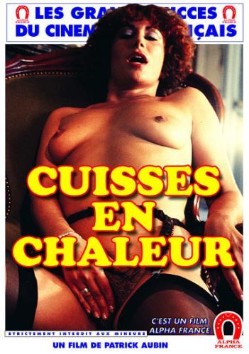 Cuisses En Chaleur : Heiße Schenkel (1975) - Original Poster - vintagepornfun.com