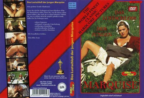 Das Lustschloss Der Jungen Marquise (1986) - German Vintage Porn