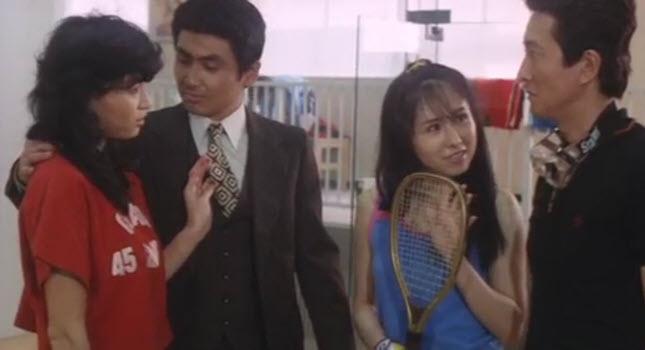 Debauchery : Ryôshoku (1983) – Japanese Vintage Erotic Movie