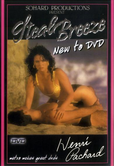 Steal Breeze (1990) - Original Poster - vintagepornfun.com
