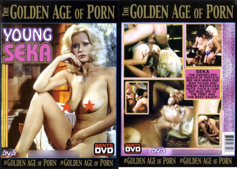 The Golden Age of Porn Series – Young Seka – Porn Legends