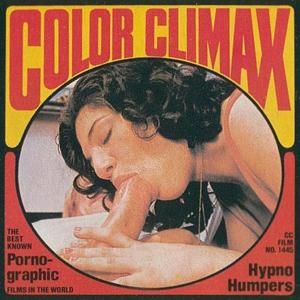 Color Climax Film No. 1445 – Hypno Humpers – Vintage Danish Porn