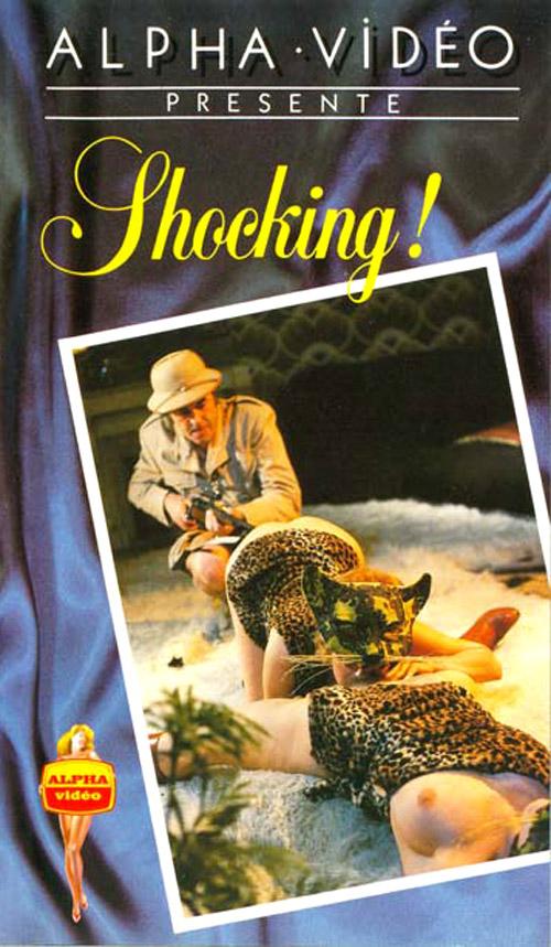 La Derniere Nuit : Shocking (1976) - Original Poster - vintagepornfun.com