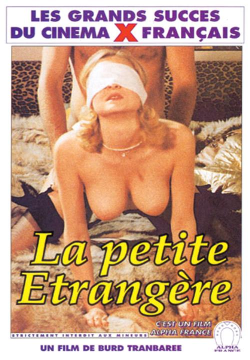 La Petite Étrangère (1980) – Vintage French Porn Movie