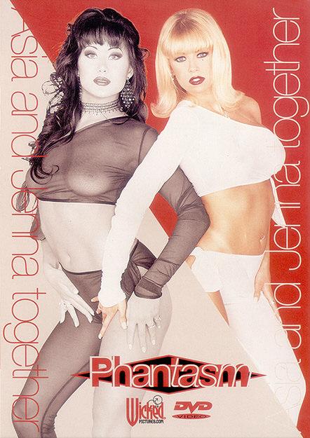 Phantasm (1996) - Original Poster - vintagepornfun.com
